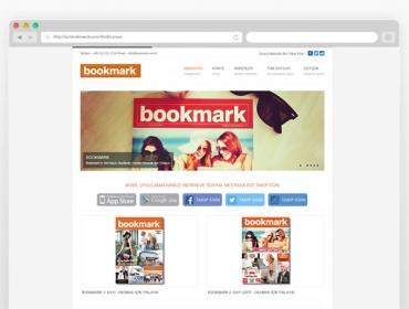 Bookmark Bilişim ve Yaşam Dergisi
