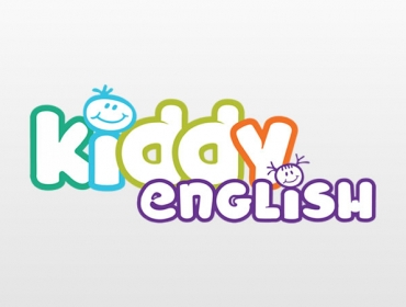 Kiddy English Logo