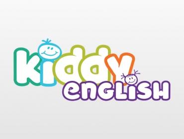 Kiddy English Logo