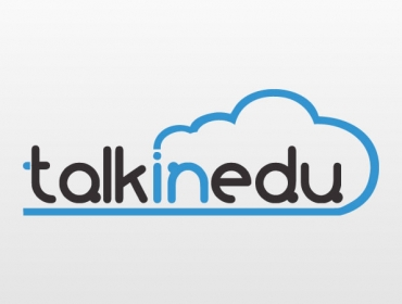 Talk In Edu Logo