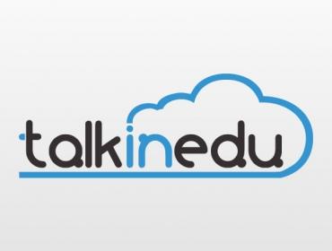 Talk In Edu Logo